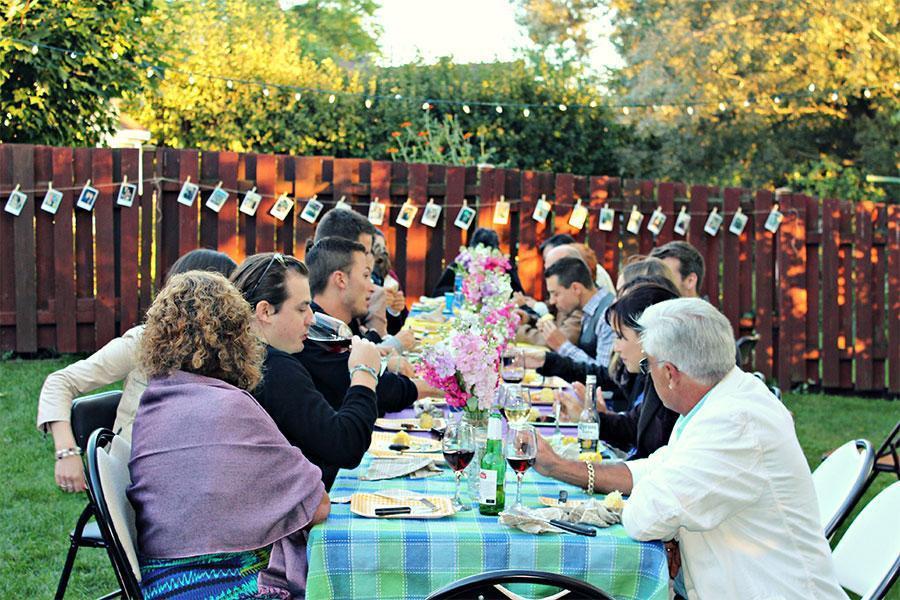 Gợi ý các địa điểm lý tưởng để tổ chức tiệc gia đình ấm cúng mà bạn không nên bỏ qua
