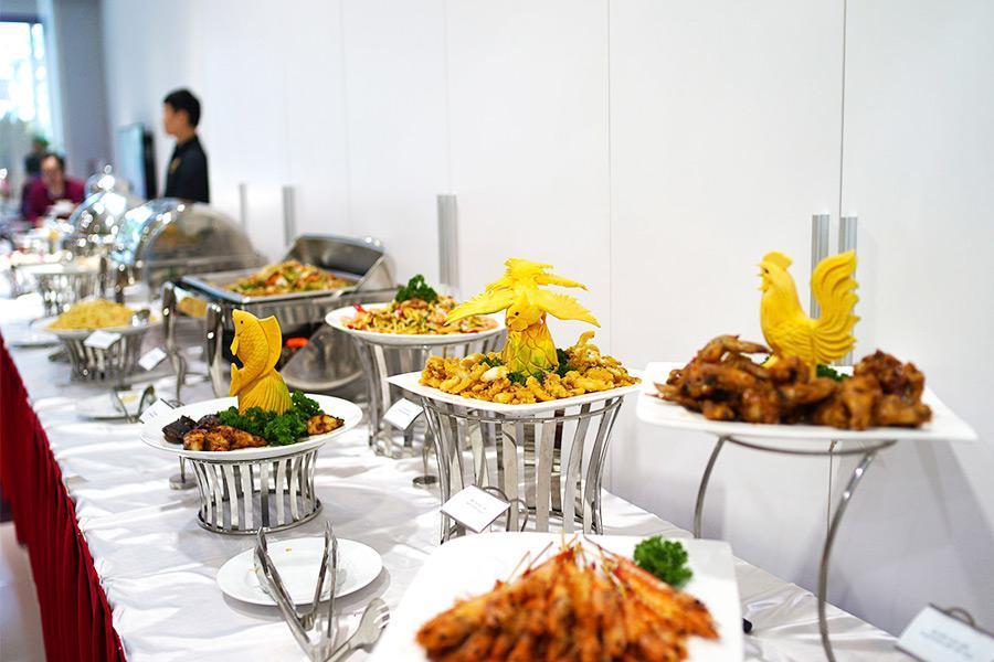 Dịch vụ nấu tiệc tại nhà - Hai Thụy Catering và những ưu điểm bạn không thể bỏ qua